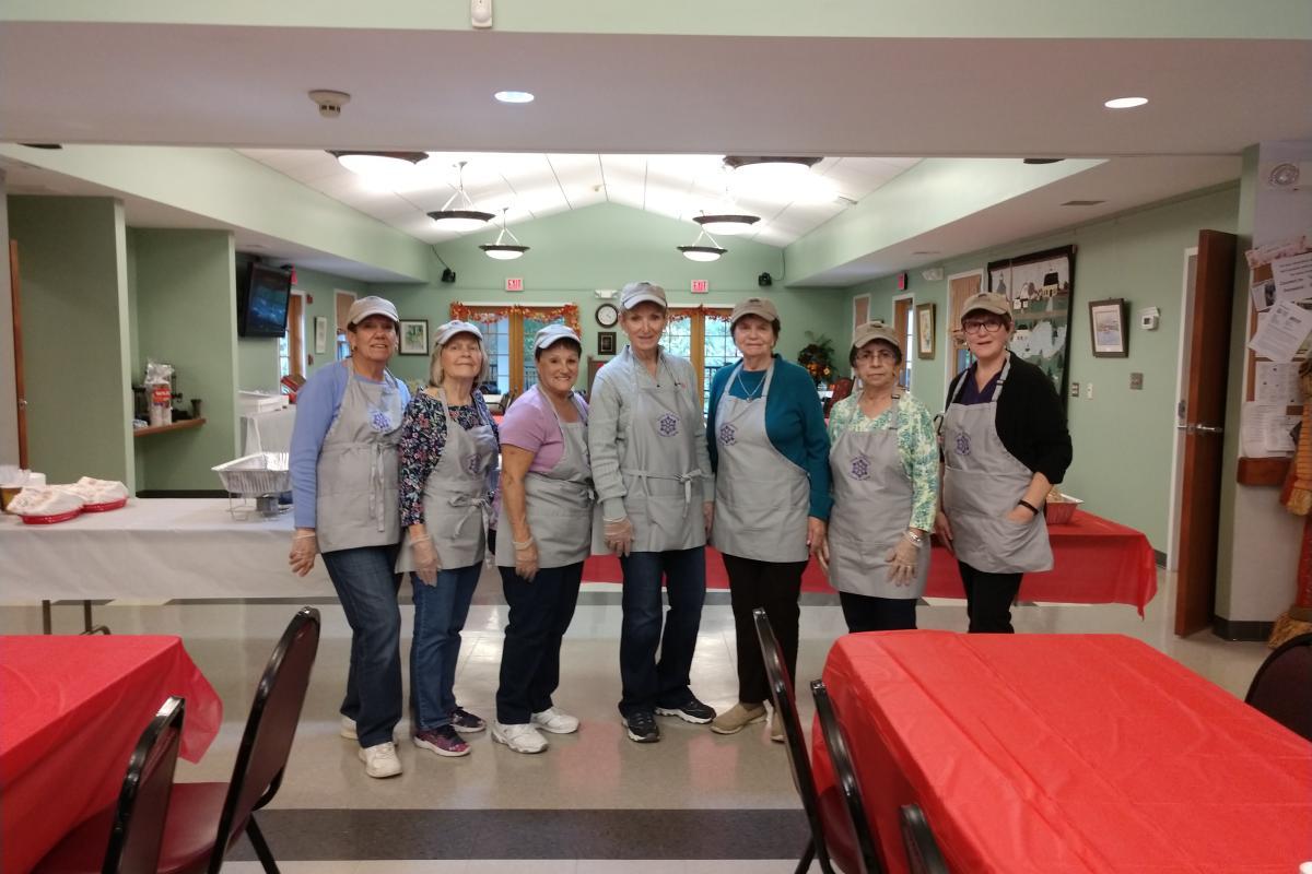 Friends of the Lakeville Senior Center