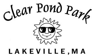 Clear Pond Park