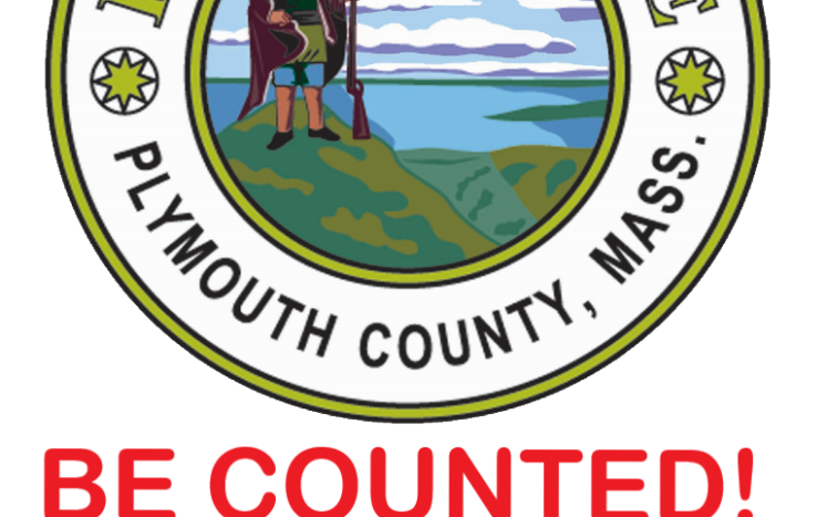 BE COUNTED 2021 ANNUAL TOWN CENSUS